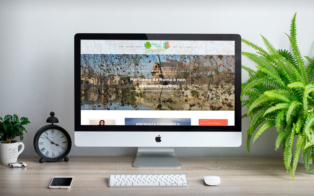 Online il nuovo sito RSC Pallotta